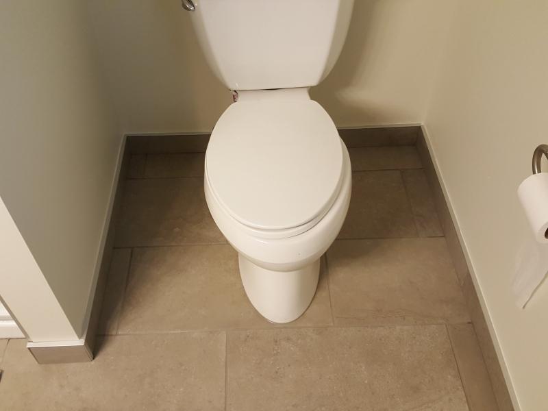 New-Toilet