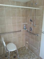 Bathroom remodeling for Seniors