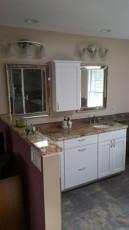 On-Suite Bathroom Remodel