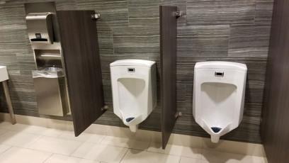 Commercial Urinals