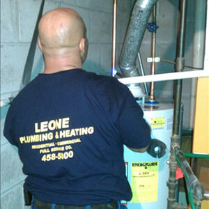 Residential Plumber Services