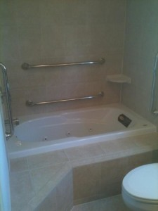 complete bathroom design rochester, ny