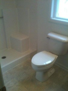 Bathroom Shower Rochester NY