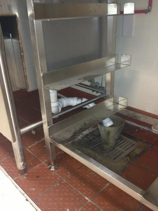 Drain Cleaning Rochester NY