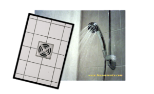 Importance of A Clean Shower Drain By Leone Plumbing