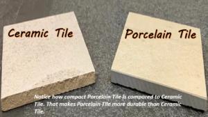 Leone Plumbing Shower Tile Guide