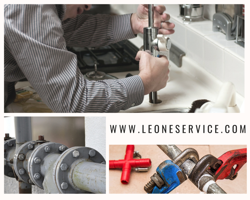 Leone Plumbing and Heating Top 5 Commercial Plumbing Service Calls