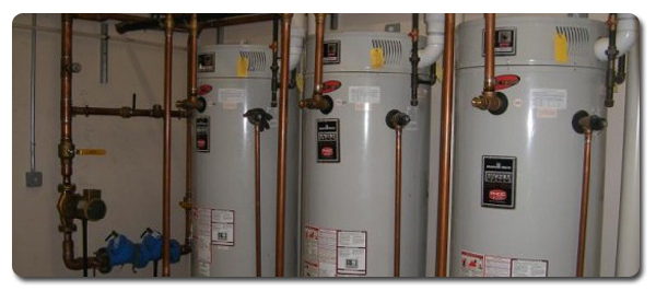 Tankless Water Heater Vs Tank Water Heater In Rochester Ny