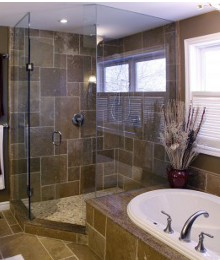 Complete Bathroom Remodeling Rochester NY Design Ideas
