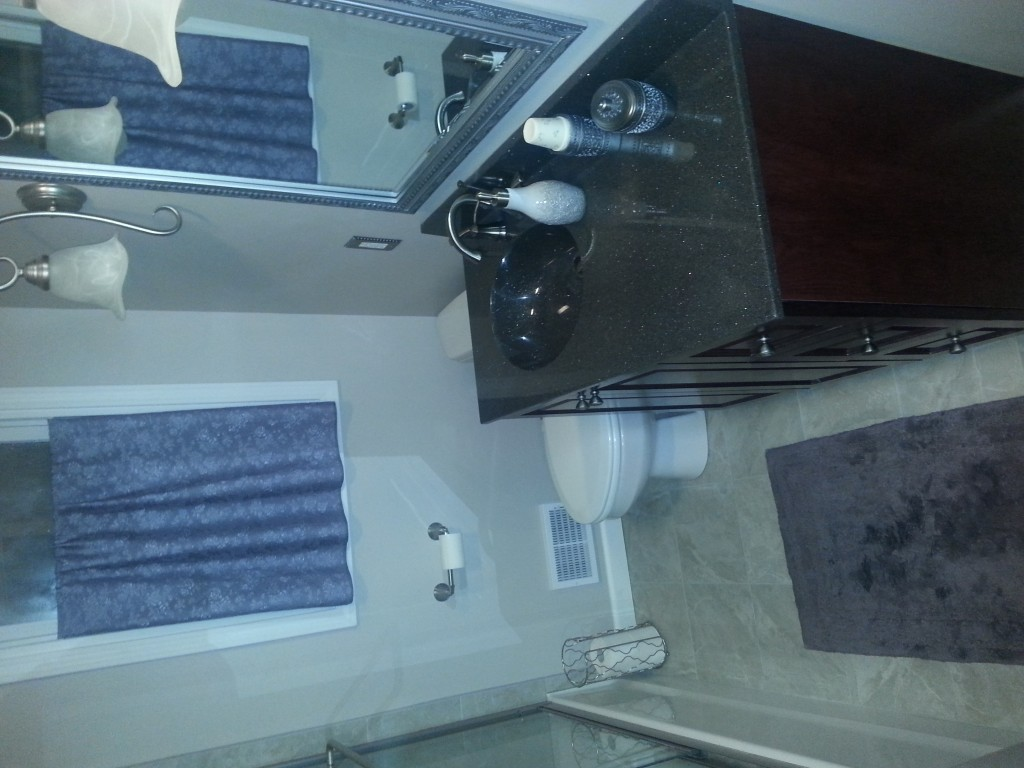 Bathroom Renovations in Rochester NY
