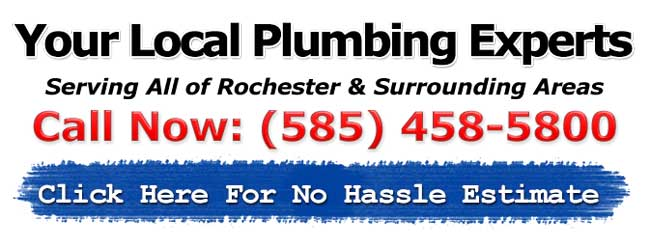 Best Plumber in Rochester, NY
